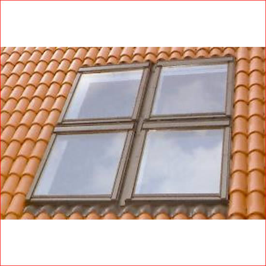 Velux tende avvolgibili finestre per tetti persiane for Velux tetto