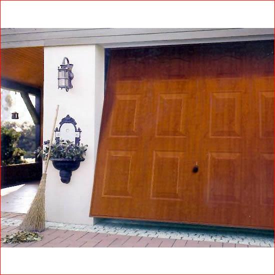 Casa moderna roma italy portone basculante garage - Porta basculante per cani grandi con microchip ...