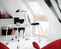 Finestre da tetto e lucernari preventivo vendita ed for Lucernario velux motorizzato